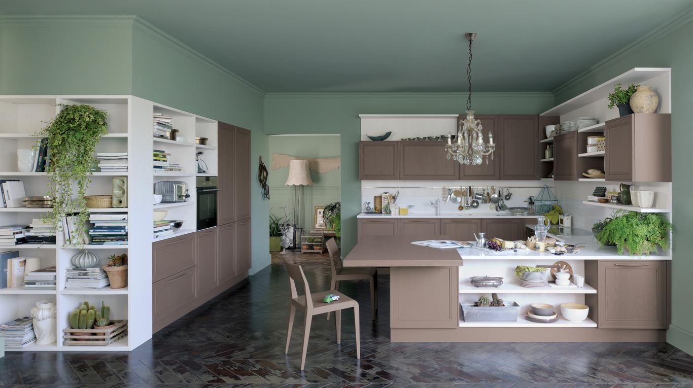 Mobili Lupparelli presenta Veneta cucine  Mobili Lupparelli