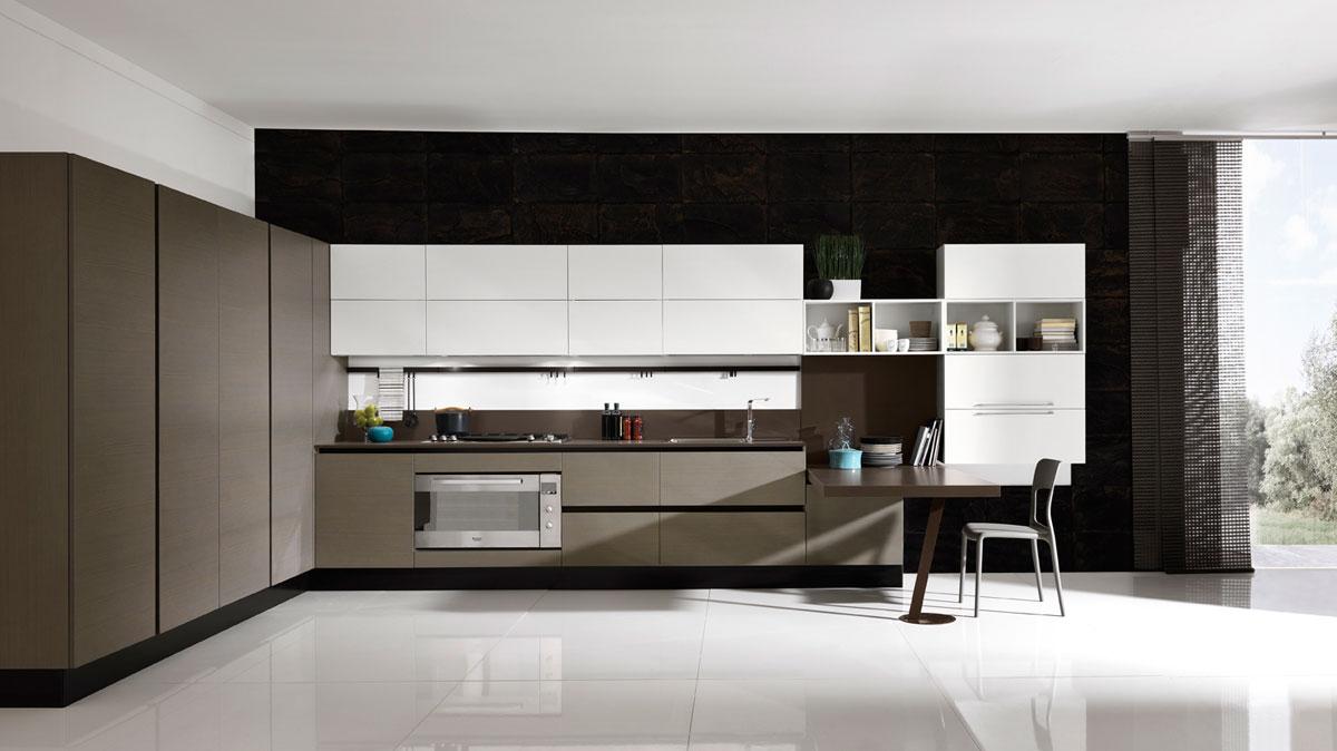 mobili lupparelli presenta aran cucine | mobili lupparelli - Aran Cucina