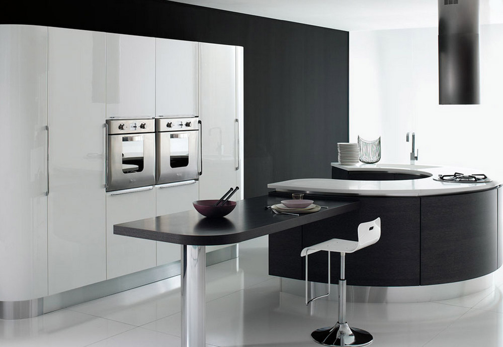 mobili lupparelli presenta aran cucine mobili lupparelli. Black Bedroom Furniture Sets. Home Design Ideas