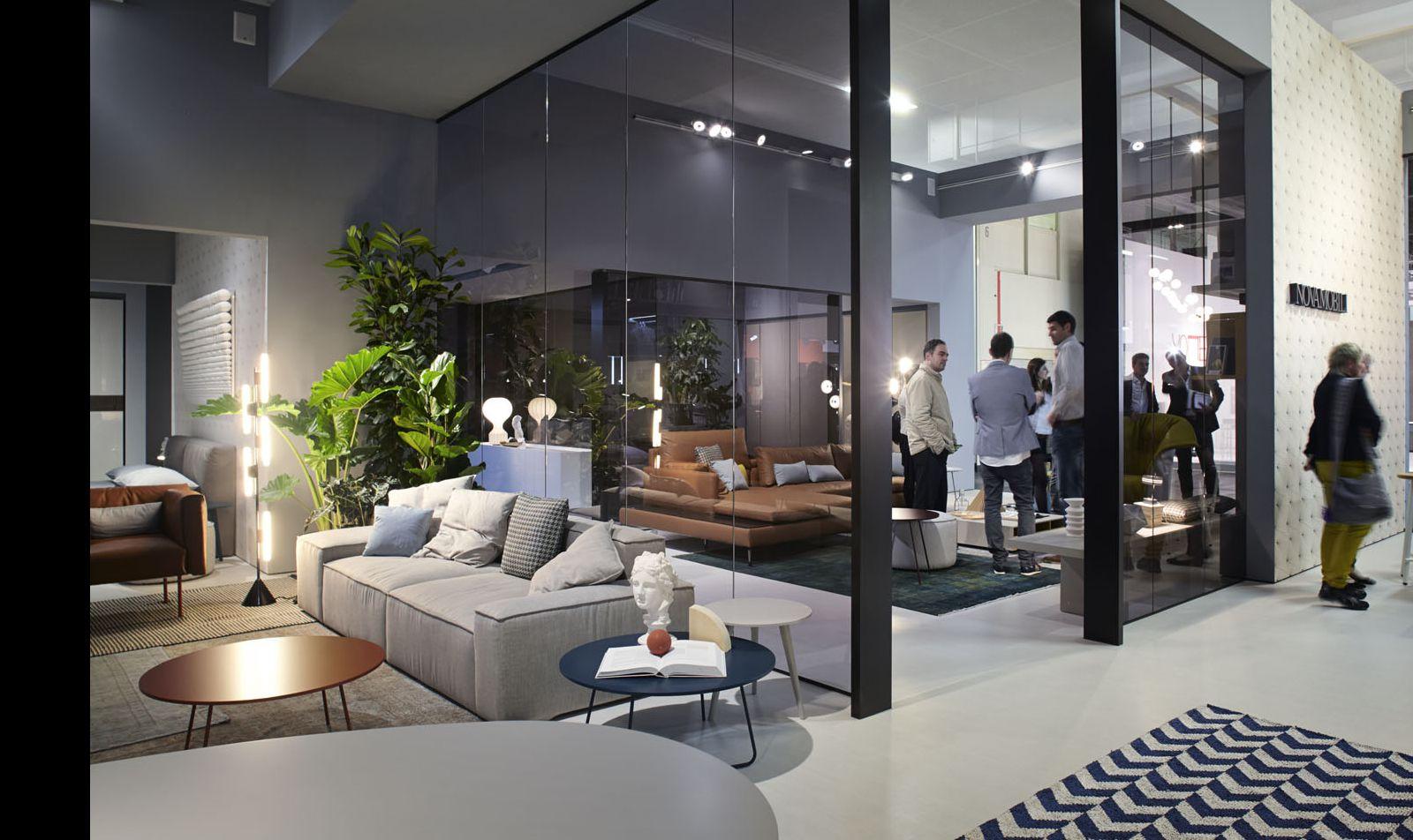 Vieni a scoprire le nuove collezioni novamobili mobili for Showroom mobili