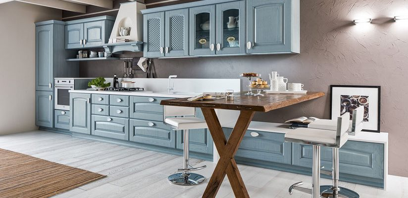 Mobili Lupparelli presenta Arrex le cucine | Mobili Lupparelli