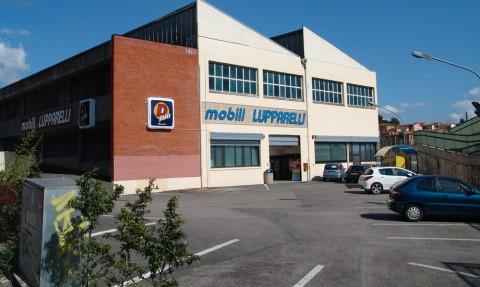 Mobili lupparelli for Casa moderna immobiliare foligno