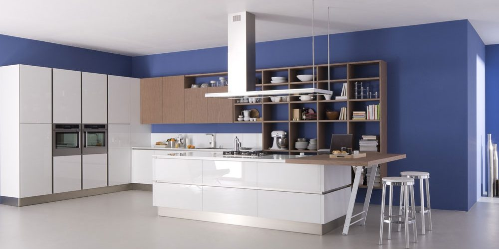 Best Veneta Cucine Ecocompatta Prezzo Photos Ideas | sokolvineyard.com