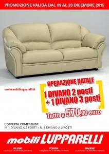 divano Claudia