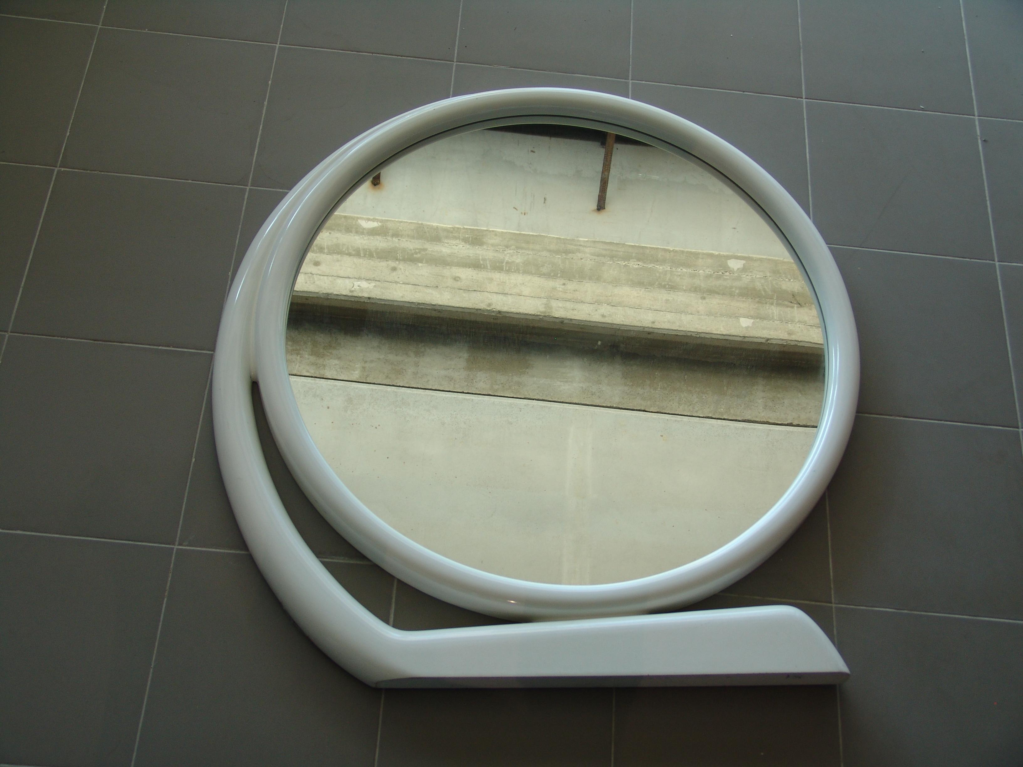 Specchio rotondo mobili lupparelli - Specchio rotondo ...