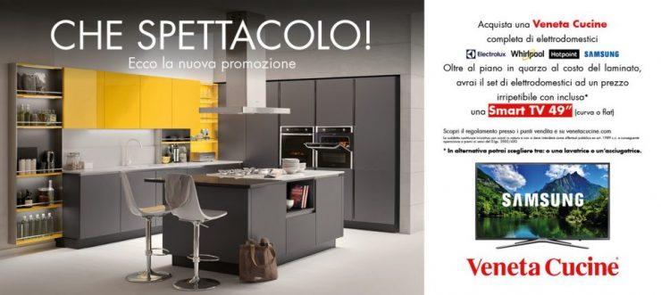 Veneta Cucine: Promozione \